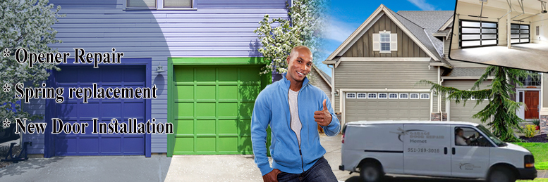 Garage Door Repair Hemet, CA | 951-789-3016 | Call Now !!!