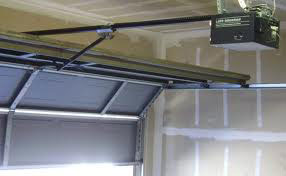 Garage Door Opener Maintenance Repair